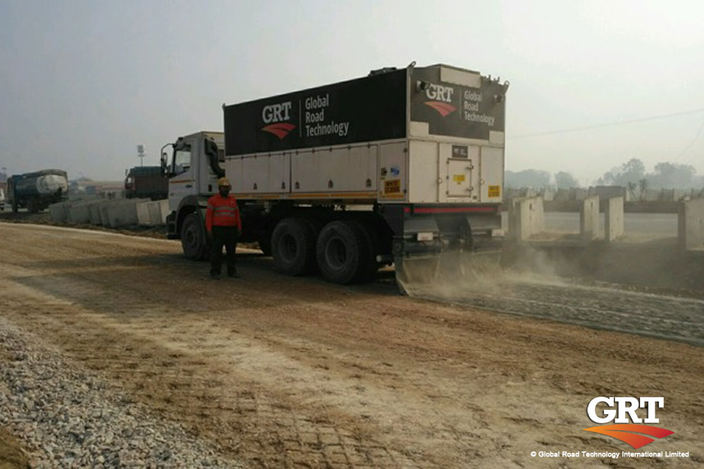GRT-Dust-Control cement stabilization